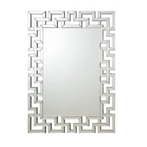 Accent Mirror Closeout